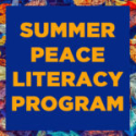 Summer Peace Literacy Program