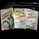 Dandelion Trilogy - Author's Edition