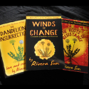 The Dandelion Trilogy