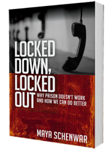 Locked Down, Locked Out is a must-read!