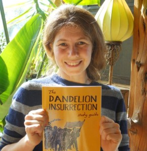 Dandelion Insurrection Study Guide 4