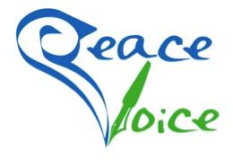 PeaceVoice Logo