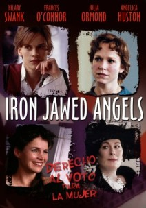 Friday Night Films: Iron Jawed Angels
