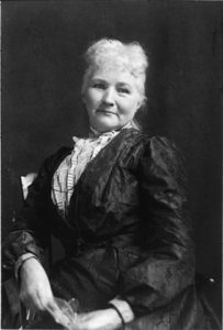 Mother Jones and May Day