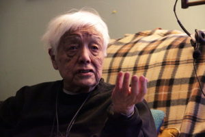 Celebrating Grace Lee Boggs