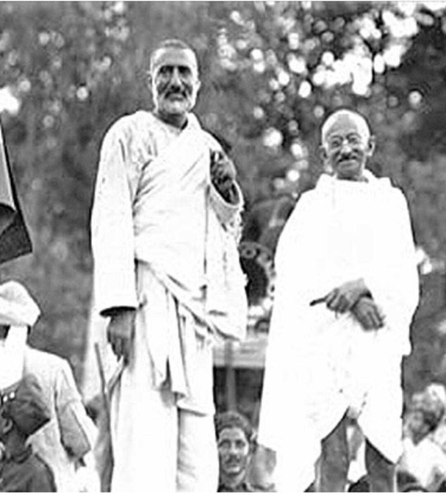 The Frontier Gandhi: Khan Abdul Ghaffar Khan